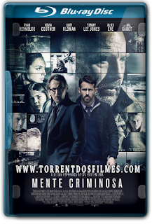 Mente Criminosa (2016) Torrent – Dublado BluRay Rip 720p | 1080p