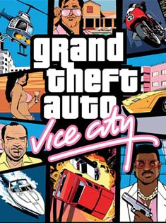 Free Download Grand Theft Auto Vice CIty Full Version