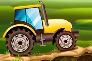 Traktörcü