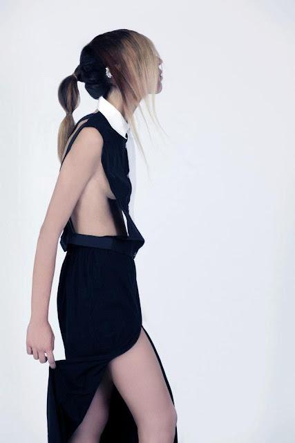 Zero fashion design fuori salone milano in moda veritas for Fashion designer milano