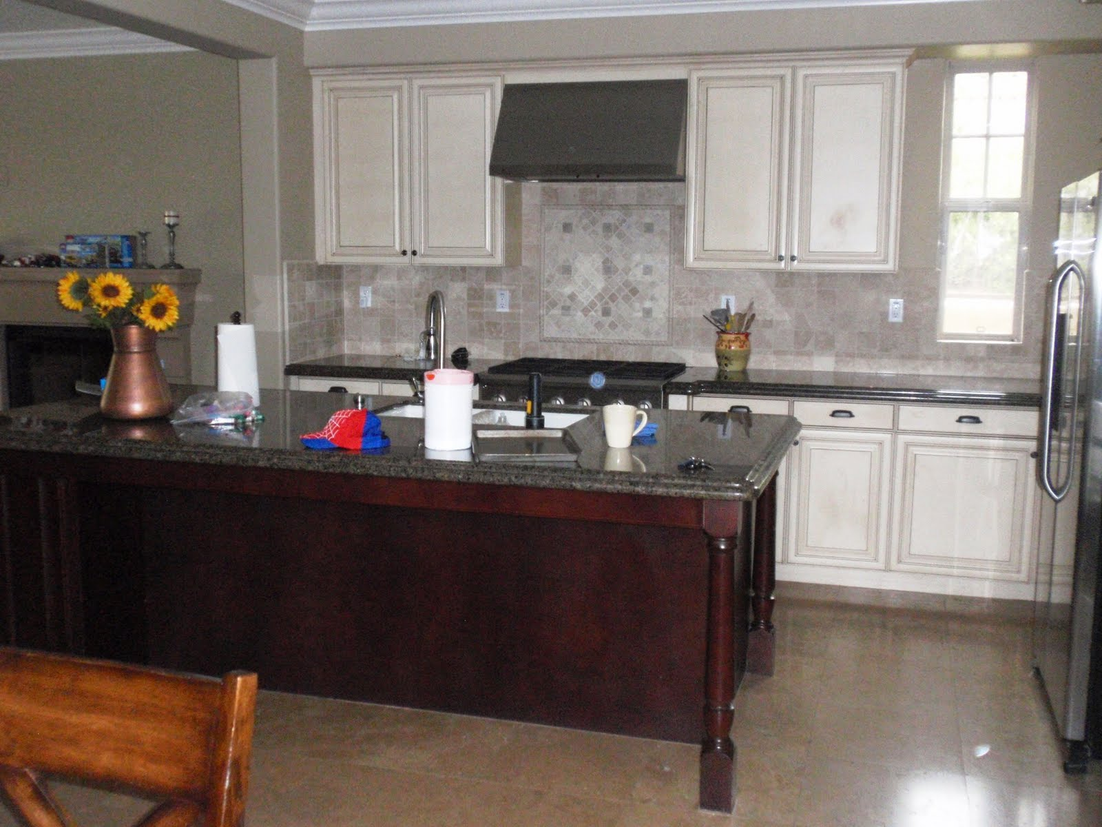 Styles for Painting Kitchen Cabinets