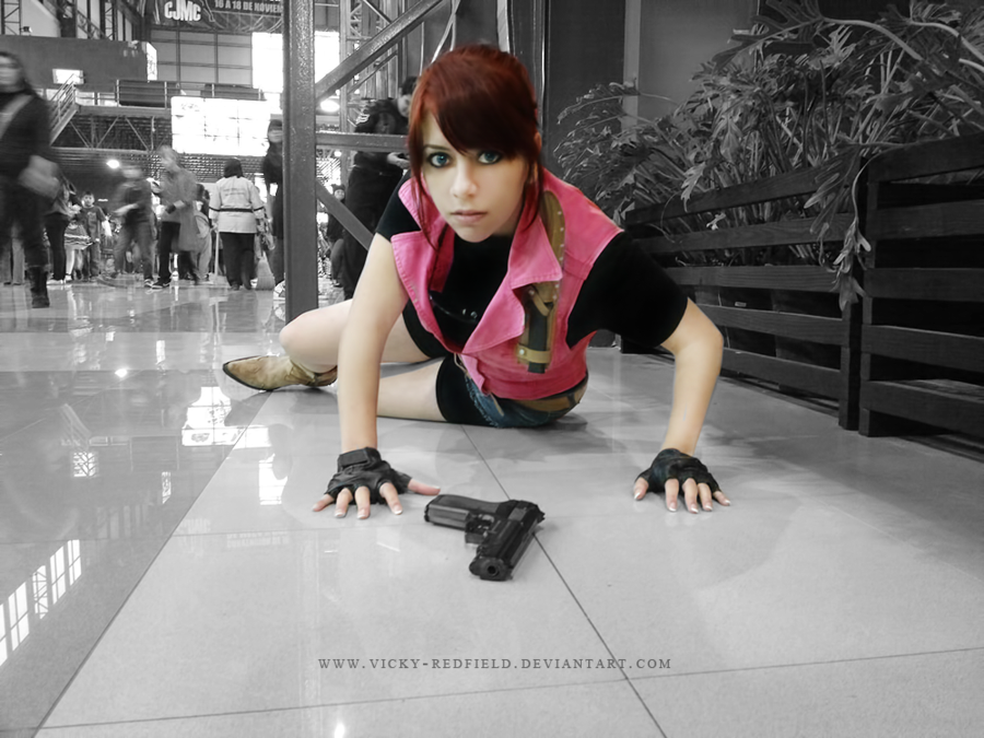 Resident Evil - Claire