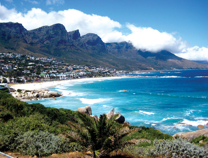 south africa travel guide tourist destinations