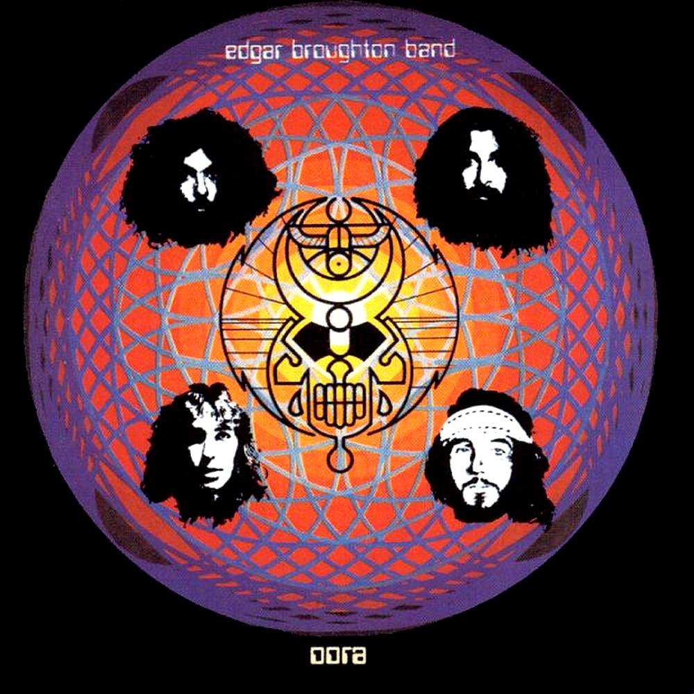 Edgar Broughton Band Oora