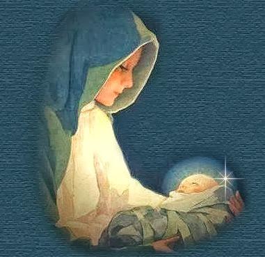 Imagens de Natal (Jesus)