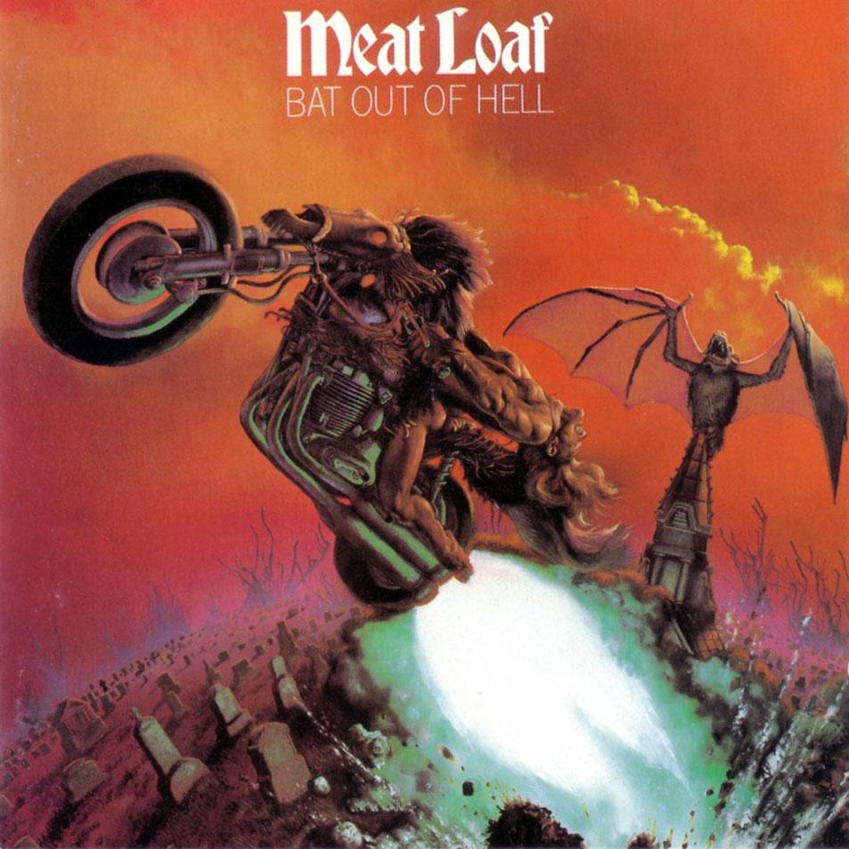 Meat Loaf Meat Loaf Live