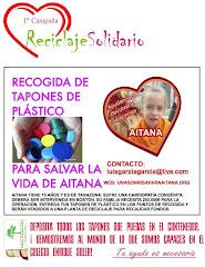 Reciclaje Solidario