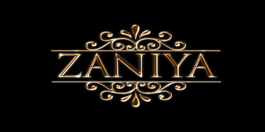 Z A N I Y A