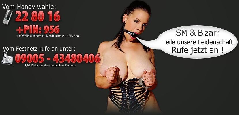 Sadomaso Telefonsex