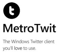 MetroTwit 1.0 For Windows 1
