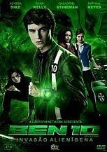 Baixar Filme Ben 10 – Invasão Alienígena (Dublado) Online Gratis