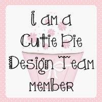 Cutie Pie DT Member