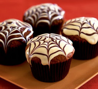 i muffin di halloween (clicca e condividi)