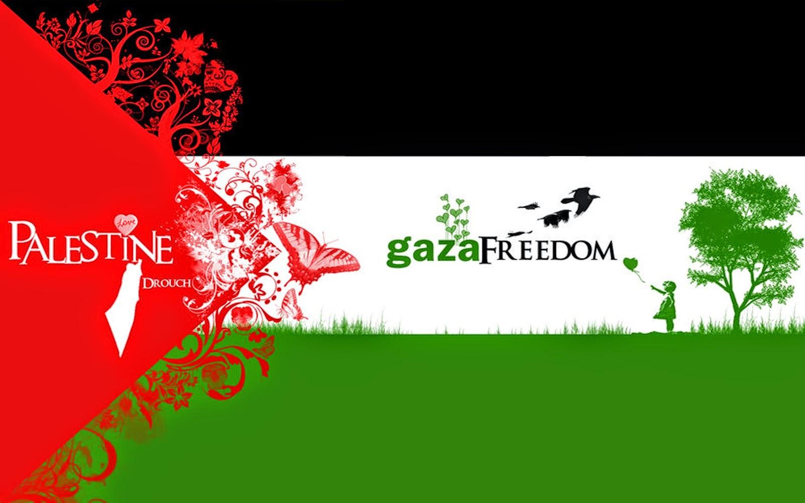 gambar anak anak korban di Palestina