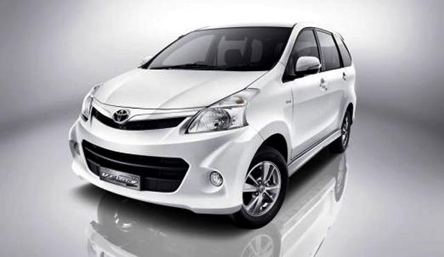 Harga Toyota 2013