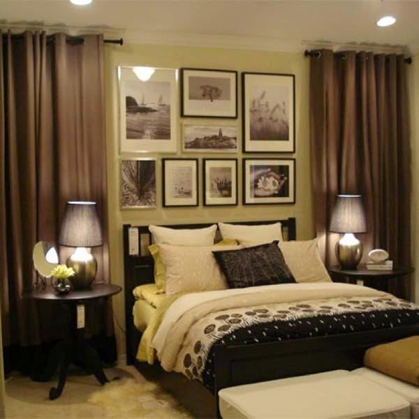 Ideas de Dormitorios Fascinantes