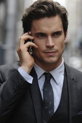 """se trate de alguien tan """"atraca-tivo"""" como eltal """"Mr.Grey"""