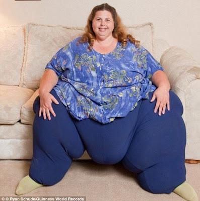 World-Heaviest-Girl