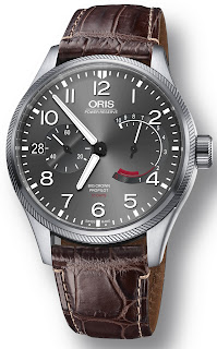 Montre Oris Big Crown ProPilot Calibre 111