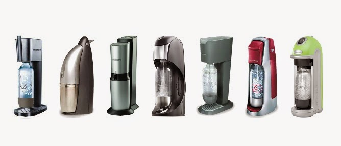 at sodastream each year we provide 15 billion liters of homemade soda to millions of homes worldwide making us one of the largest beverage companies in - Sodastream Reviews