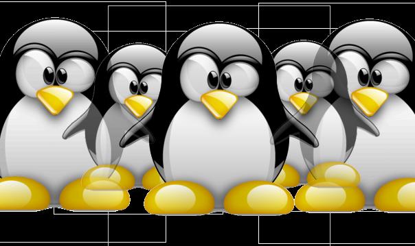 Experiencias en Ubuntu