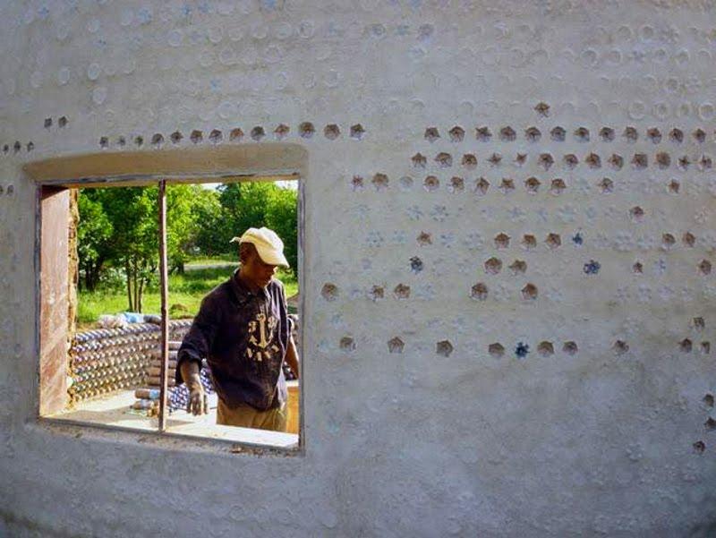 Πρόσκληση συμμετοχής σε Έκθεση «Για μια αρχιτεκτονική φιλική προς το περιβάλλον»