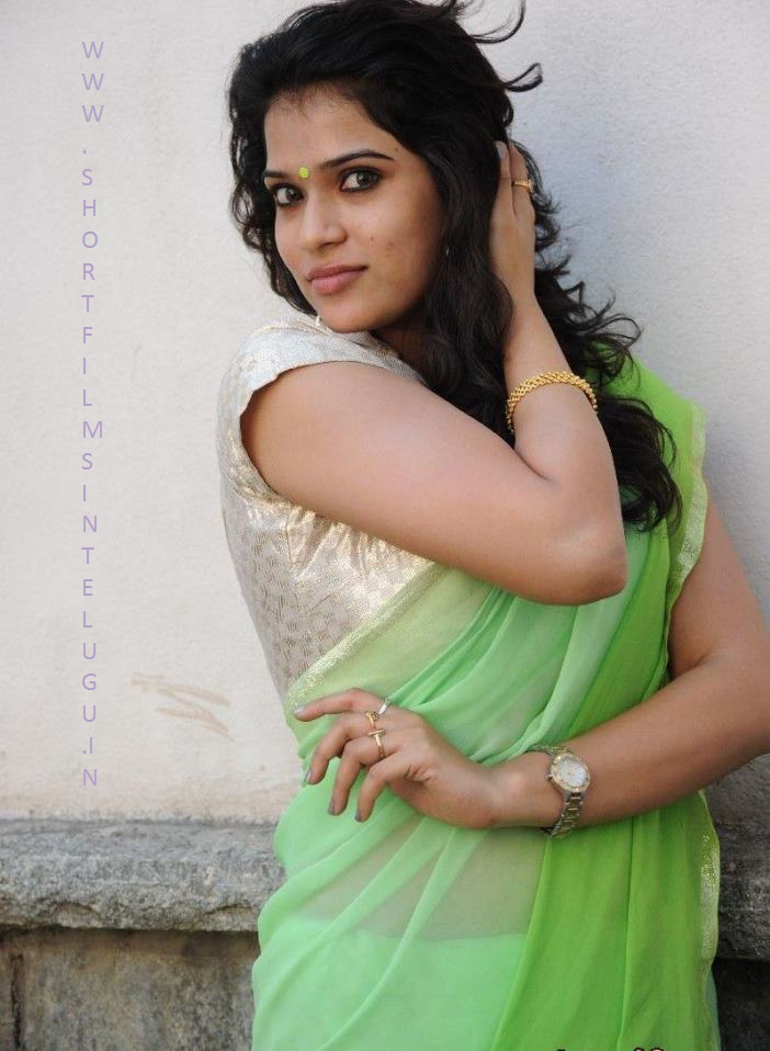 BHARGAVI NEW ACTRESS SHORT FILMS