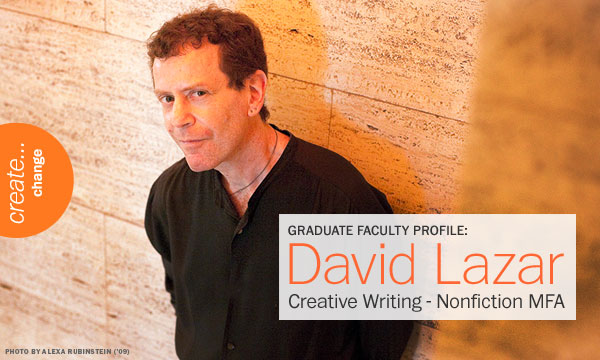 columbia creative writing professors Creative writing: advanced workshop overseen by chair of creative writing timothy donnelly, professor alan she will teach university writing to columbia.