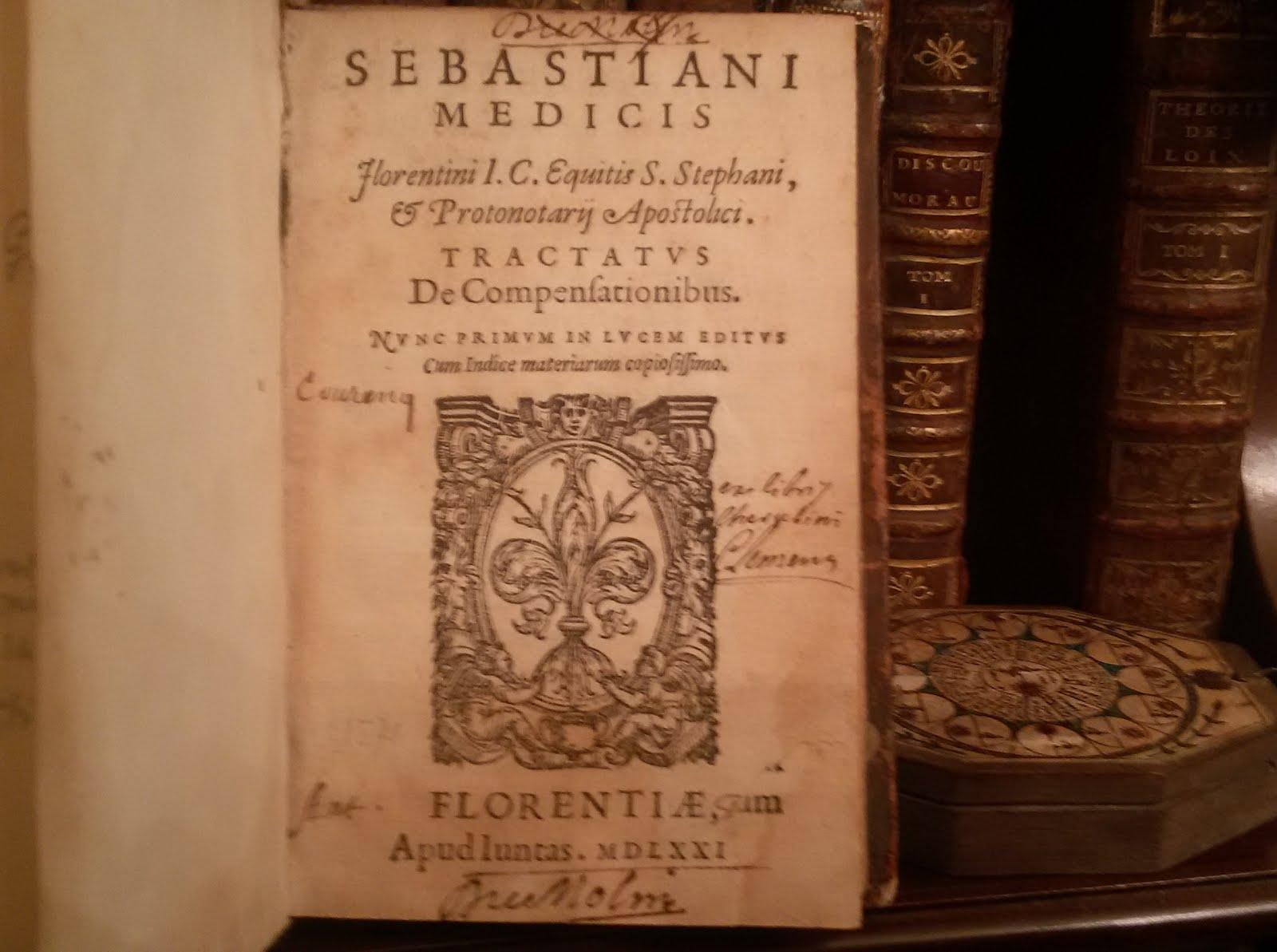 1571 SEBASTIAN MEDICIS