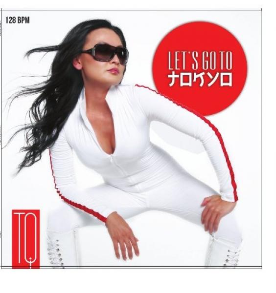 TQ - Let's Go To Tokyo (Maxi 2013)