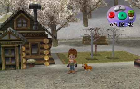 harvest moon ps2 iso android