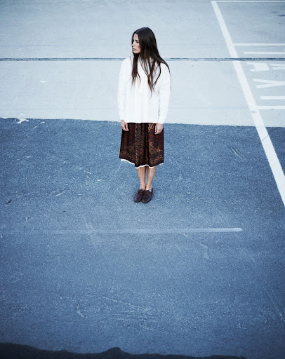 Ybdpt to Nowhere Autumn/Winter 2012/13 Collection