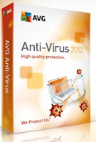 AVG Anti Virus Free 2012