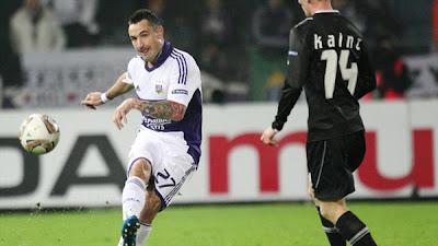 Sturm Graz 0 - 2 Anderlecht (1)