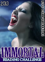 Immortal Reading Challenge 2013