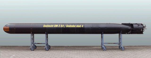 Seehecht DM-2-A4