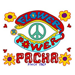 Fiesta Flower Power Pachá Ibiza
