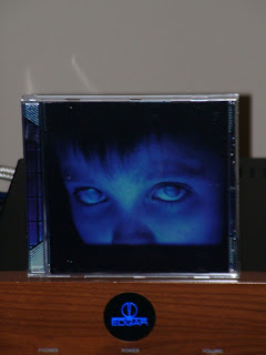Płyta CD Porcupine Tree