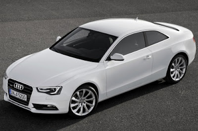 2014 Audi A5 Convertible Review, Release Date & Redesign