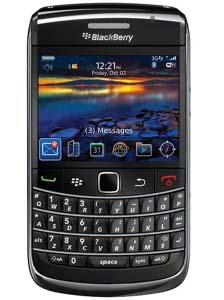 Harga Blackberry Onyx 1 - BB Bold 9700