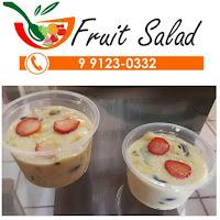 FRUIT SALADA