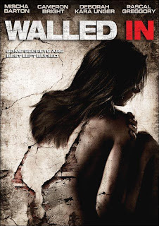 Ver online: Walled In (Amurallada) 2009