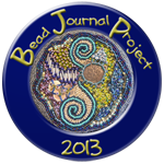 Bead Journal Project!
