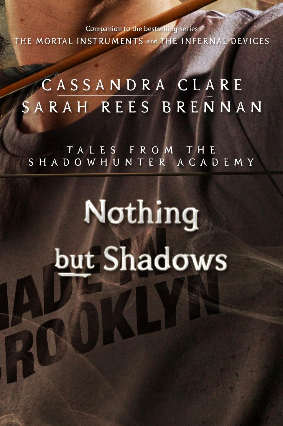 La Academia para Cazadores de Sombras Nothingbutshadows