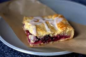 Blackberry Slab Pie Recipe