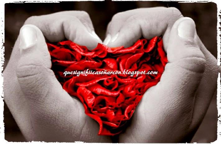 por que soñamos con el amor