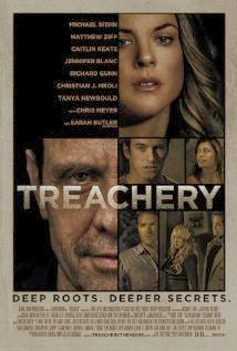 Treachery (2013) On Viooz