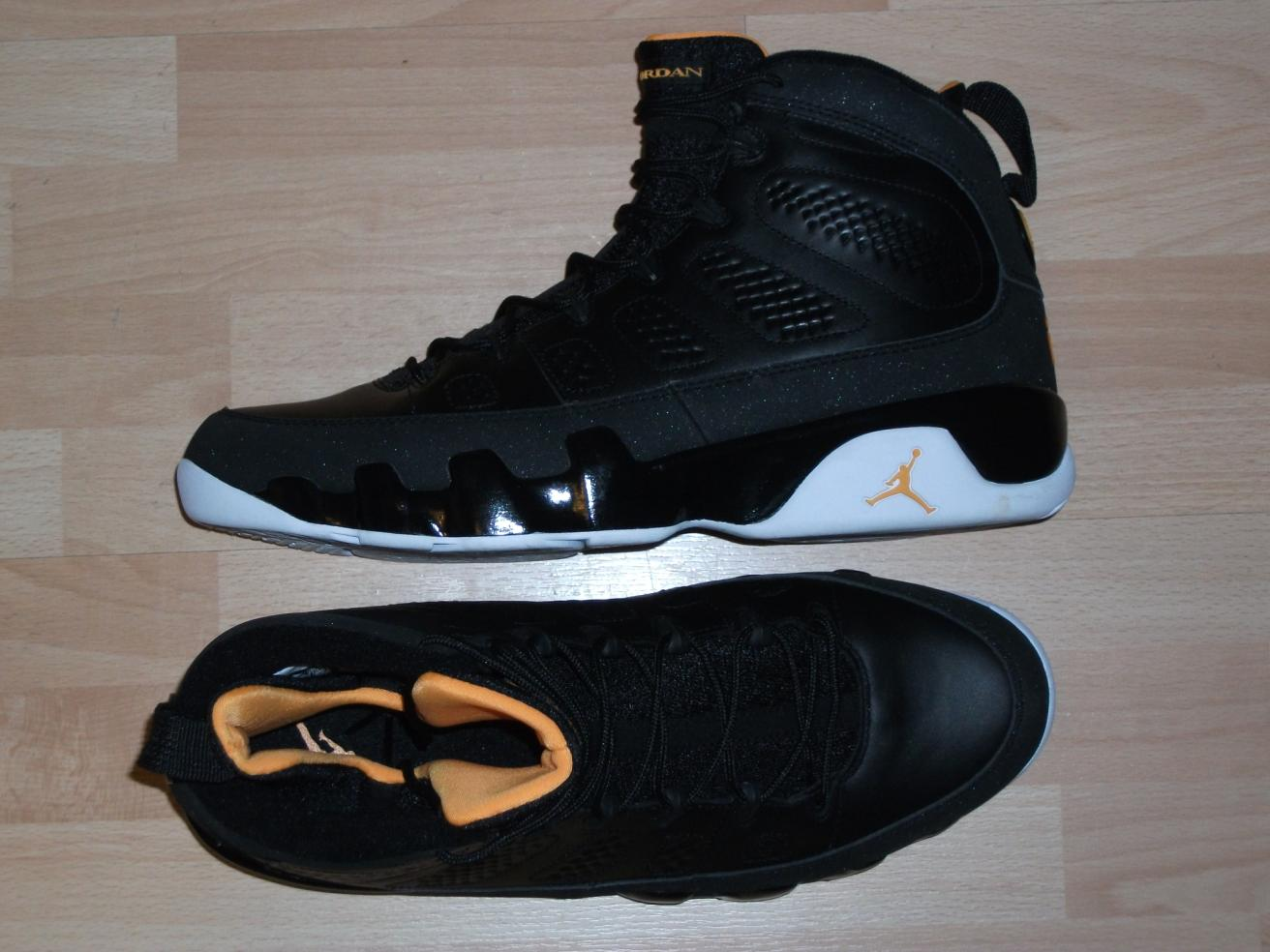 Jordan shoes hookup