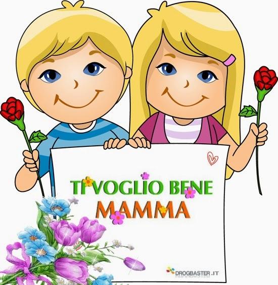 Festa Mamma link