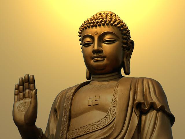 释迦牟尼佛祖